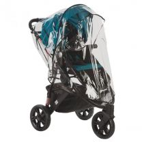 Rain Cover suitable for most 3 Wheel Strollers