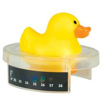 Baby 'Bath Pal' Thermometer (Duck)