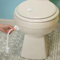 Easy Grip Toilet Lock (2 Pack)