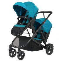 Envy Stroller Horizon Blue