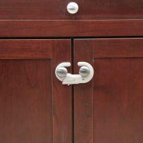 Grip N Go Cabinet Lock (2 Pack)