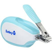 Baby Nail Clipper - Steady Grip