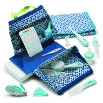 Welcome Baby Nursery Collection - Essenstial Baby Health Items