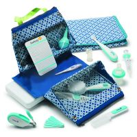 Welcome Baby Nursery Collection - Essential Baby Health Items