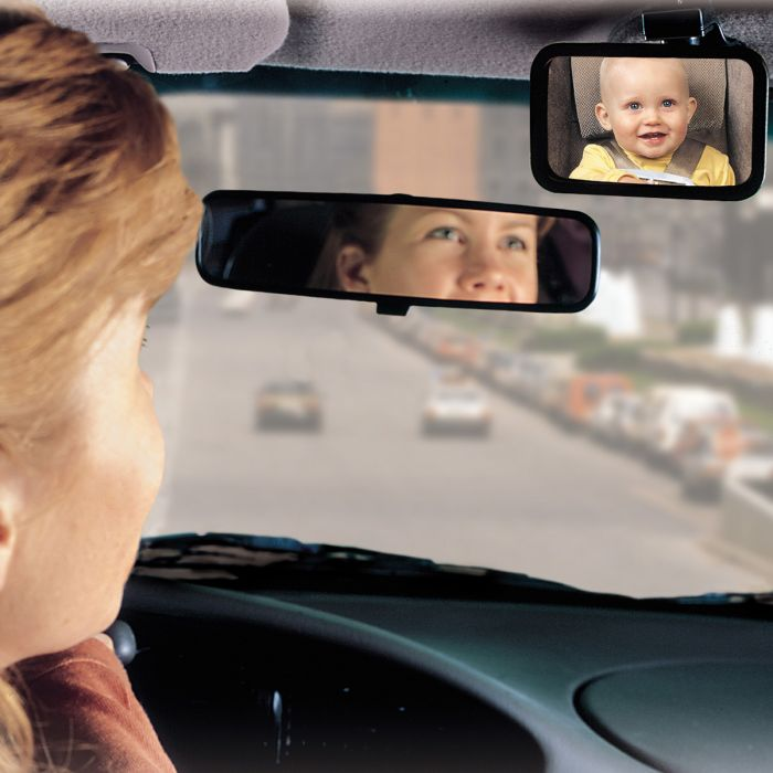 d928a9a3df4 View Baby Whilst Driving - Mirror