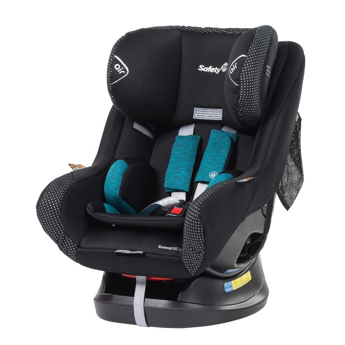 Summit Iso 30 Convertible Car Seat, Convertible Car Seat With Wheels