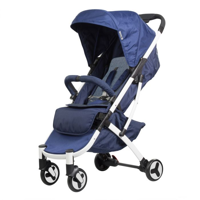 Nook Compact Stroller