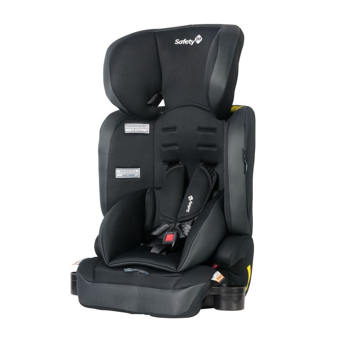 Pace Convertible Booster Car Seat